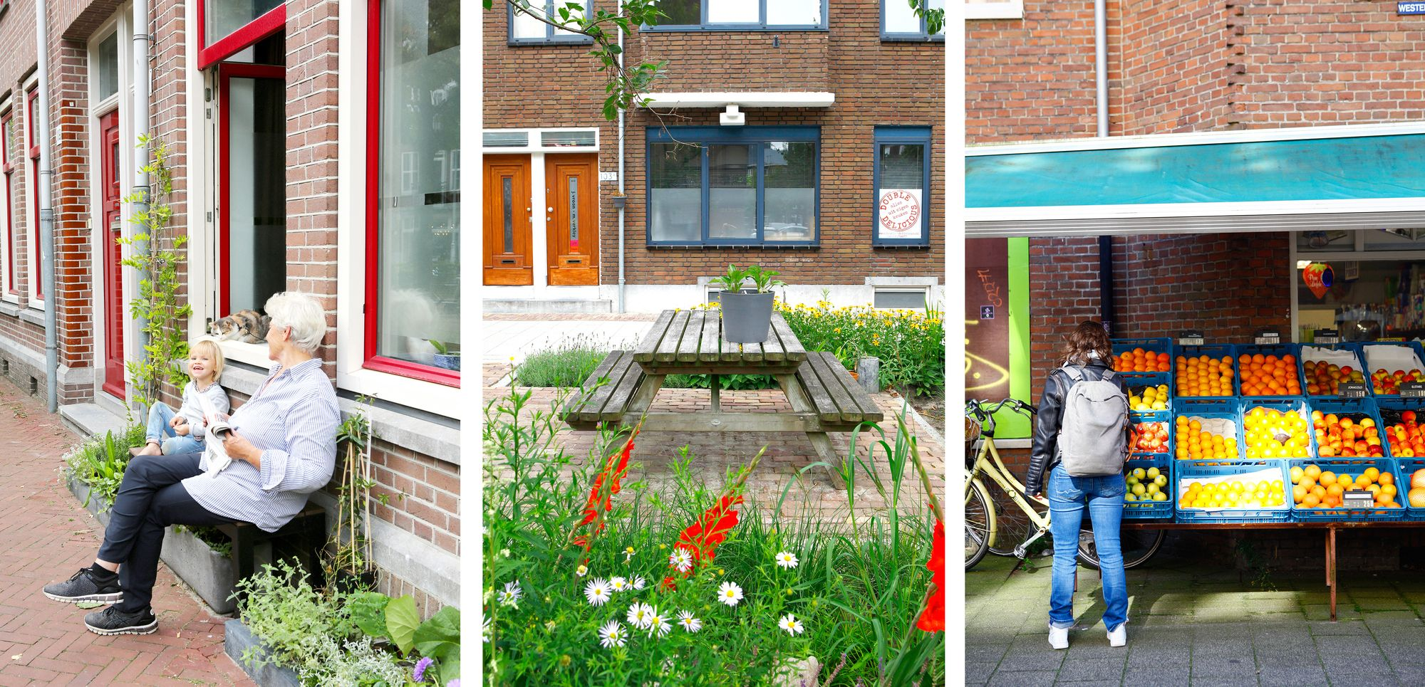 Huis kopen: de buurt bepaalt je woongenot