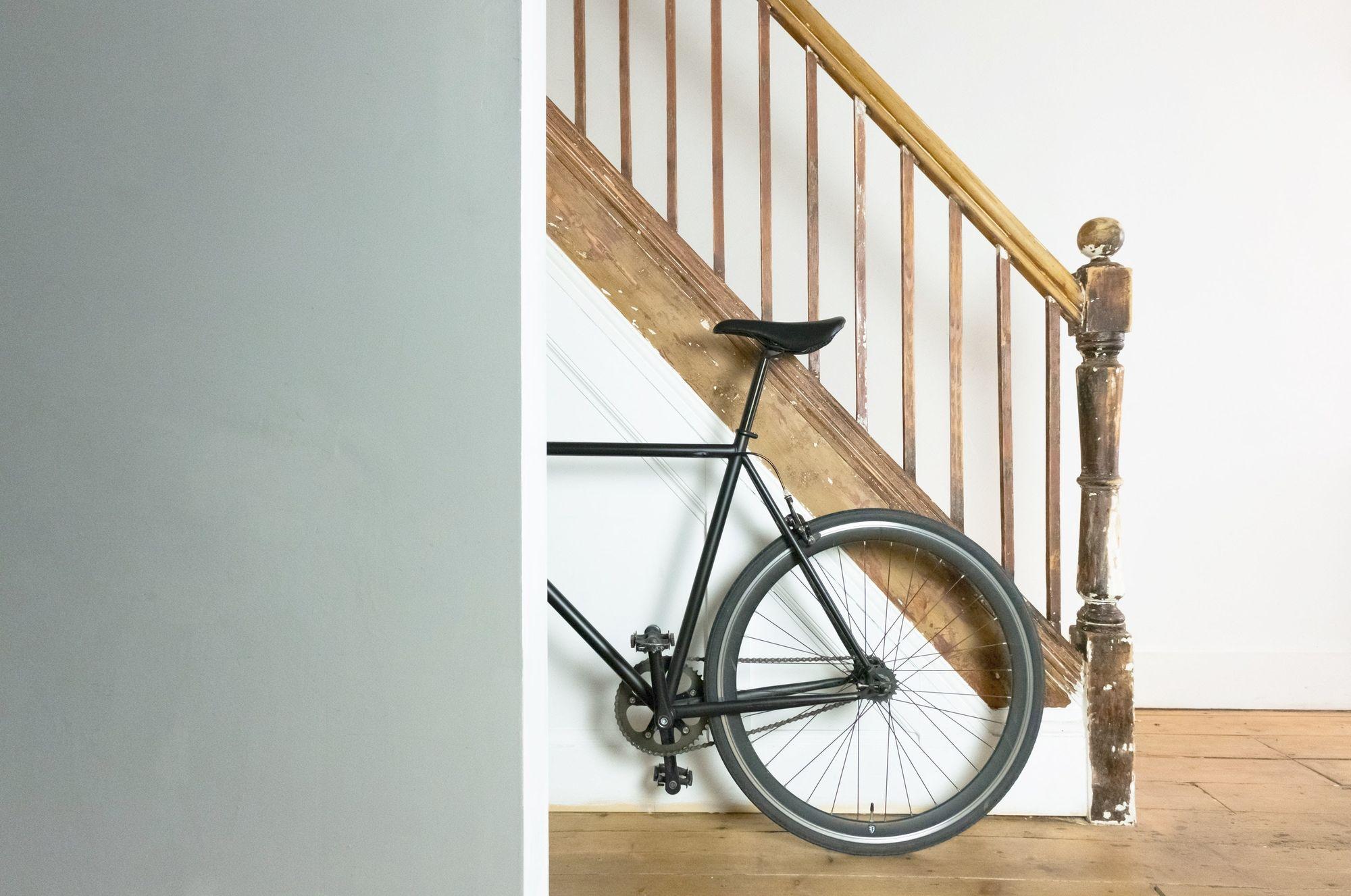 Een trap is meer dan een aantal traptreden naar boven.