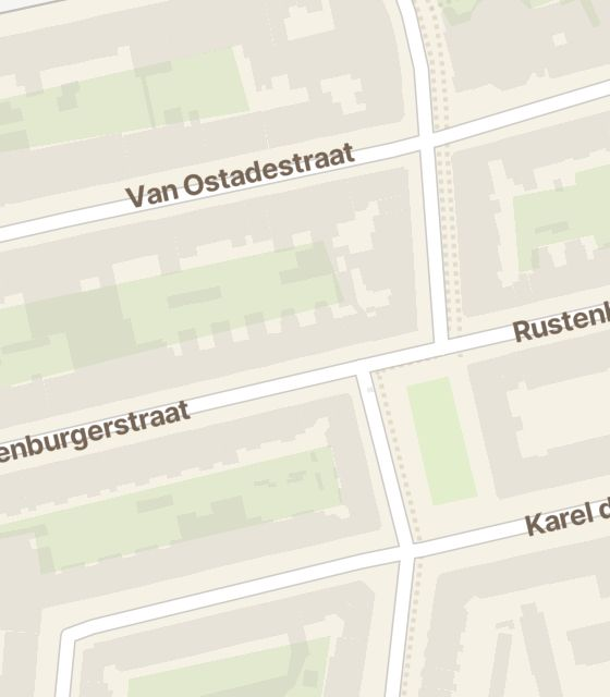 Rustenburgerstraat 324 II