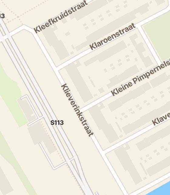 Klaroenstraat 38
