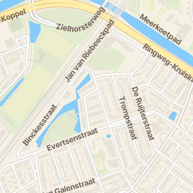 Crijnssenstraat 14
