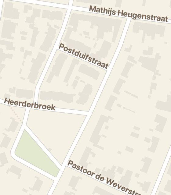 7 Januaristraat 36