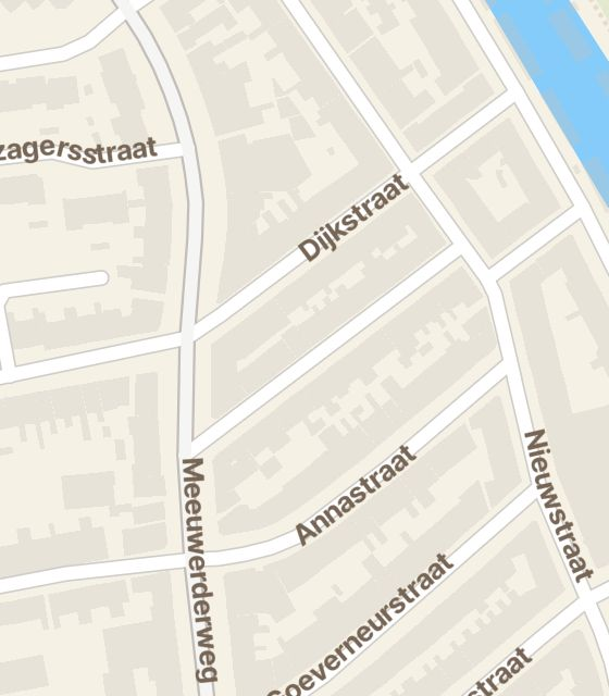 Martenstraat 10 a
